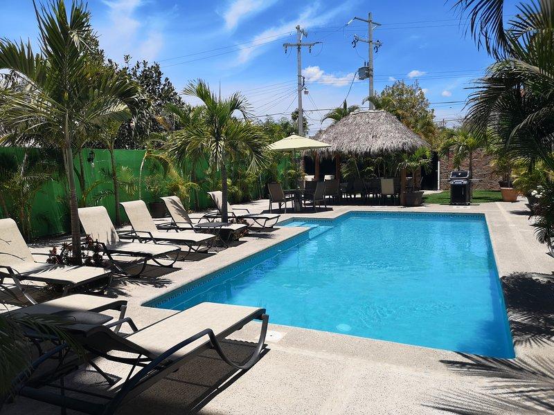 Mauricio #2 / Bucerias / Fully equipped condo, location de vacances à Bucerias