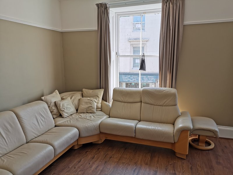 Bridge Street, vacation rental in Macduff