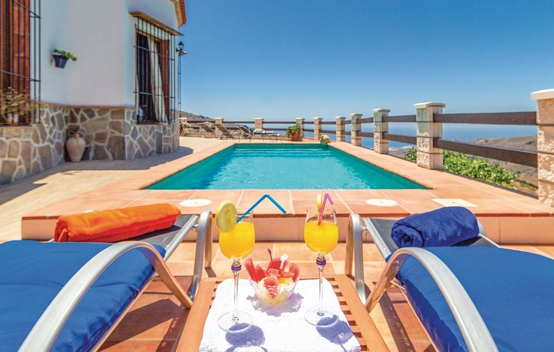Villa Jarana, Costa del Sol, vacation rental in Competa