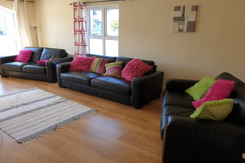 Portrush Holiday Home, holiday rental in County Antrim