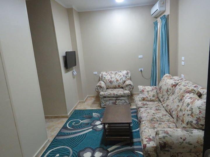Apartment  Ocean Breeze near the sea RedSeaLine, vacation rental in Hurghada