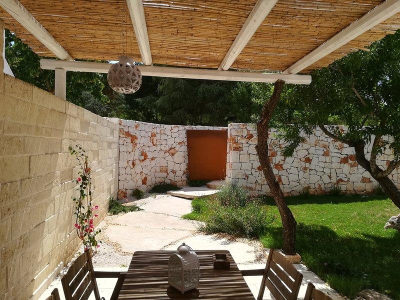 Dimora il Mandorlo - L'Ulivo, alquiler de vacaciones en Certosa