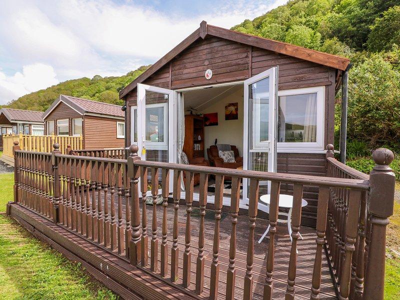 Chalet 48, Aberystwyth, location de vacances à Aberystwyth