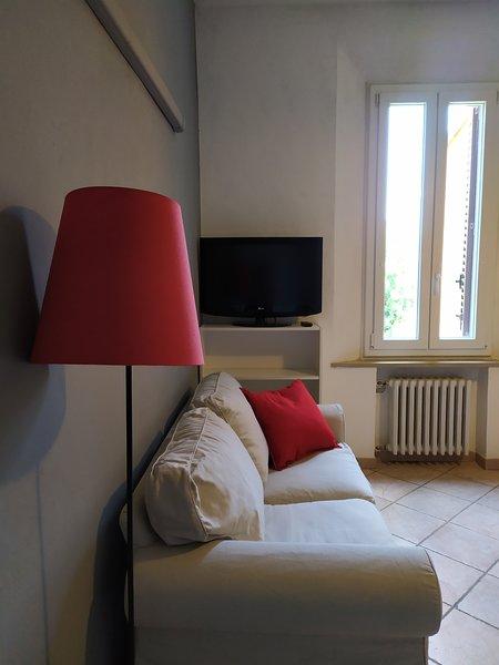 Casa l'Osservanza, vacation rental in Longiano