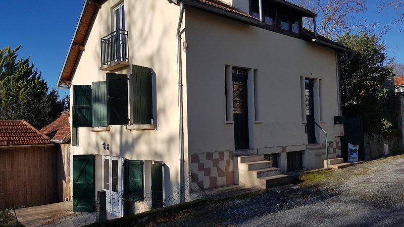 maison, alquiler vacacional en Piets-Plasence-Moustrou