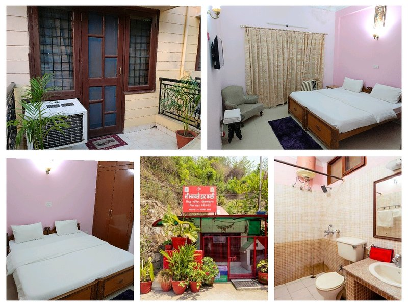 Cosy Homes Casa Rajpur Road, vacation rental in Kuthal Gaon