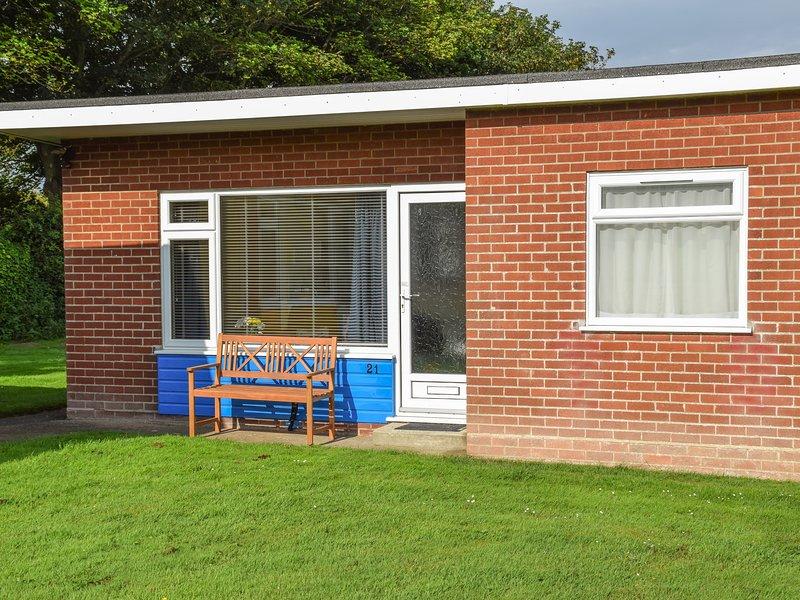 21 SIESTA MAR, cozy, coastal, in Mundesley, ref:960583, holiday rental in Mundesley