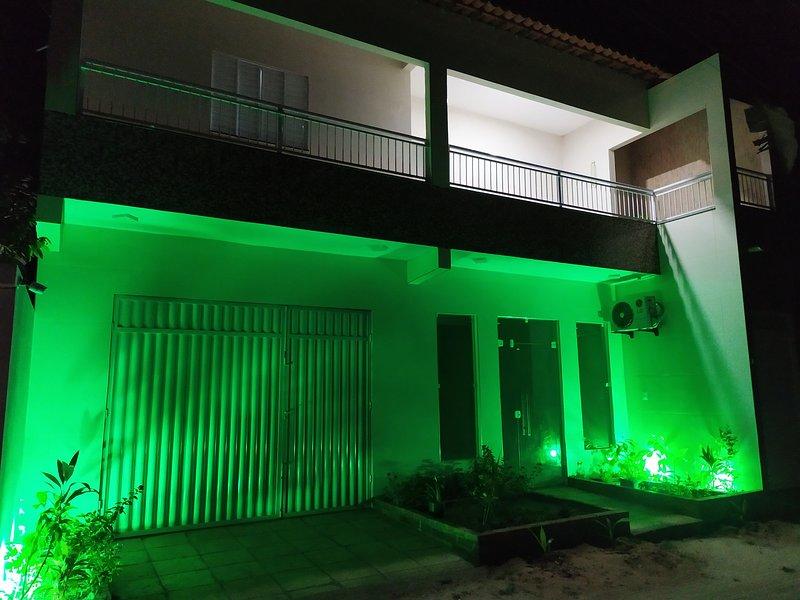 Casa Bella, location de vacances à Jericoacoara