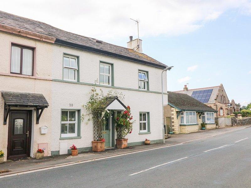 75 Station Road, Cark In Cartmel, holiday rental in Grange-over-Sands