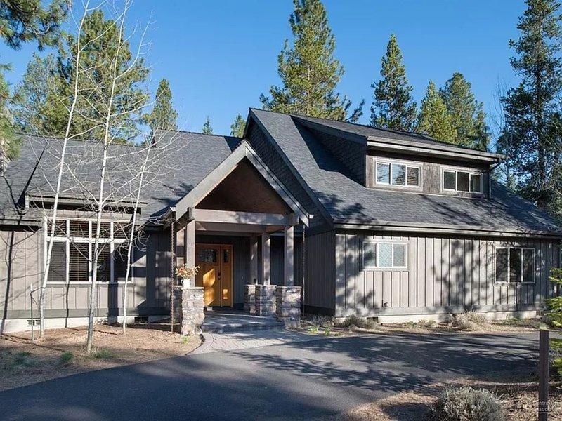 Woodlands Lodge, Sunriver dans l'Oregon