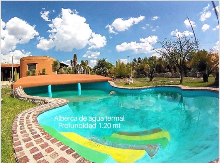Grupo Casa Potranca, location de vacances à San Miguel de Allende