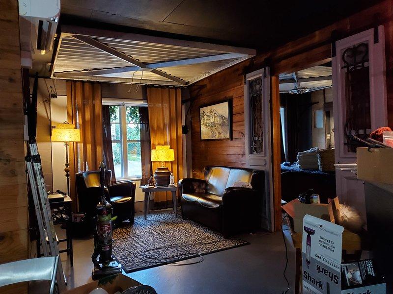 PalmTreeHut, vacation rental in Leland