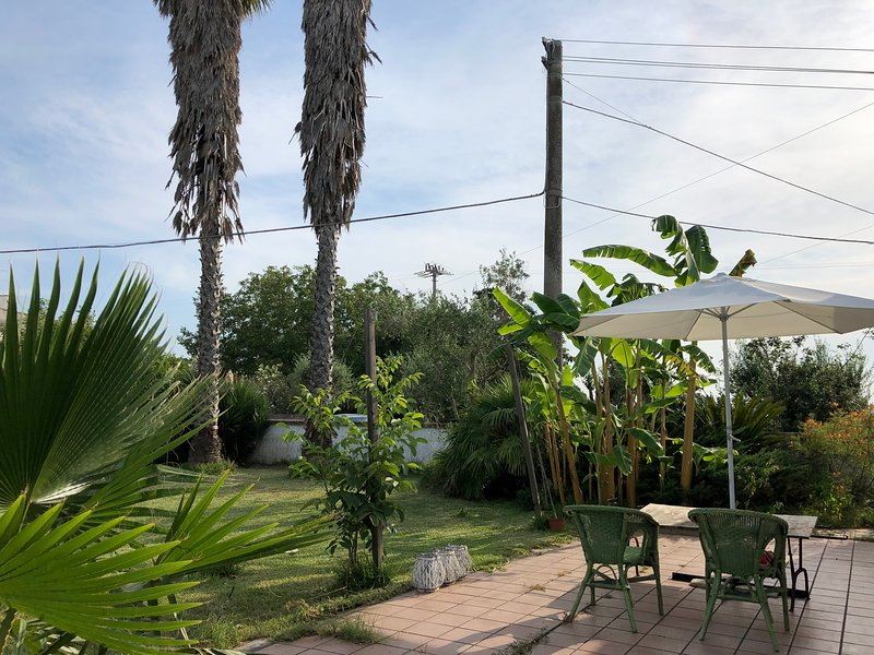 Borghetto a Sud - Romantica Villetta di Campagna, location de vacances à Collepasso