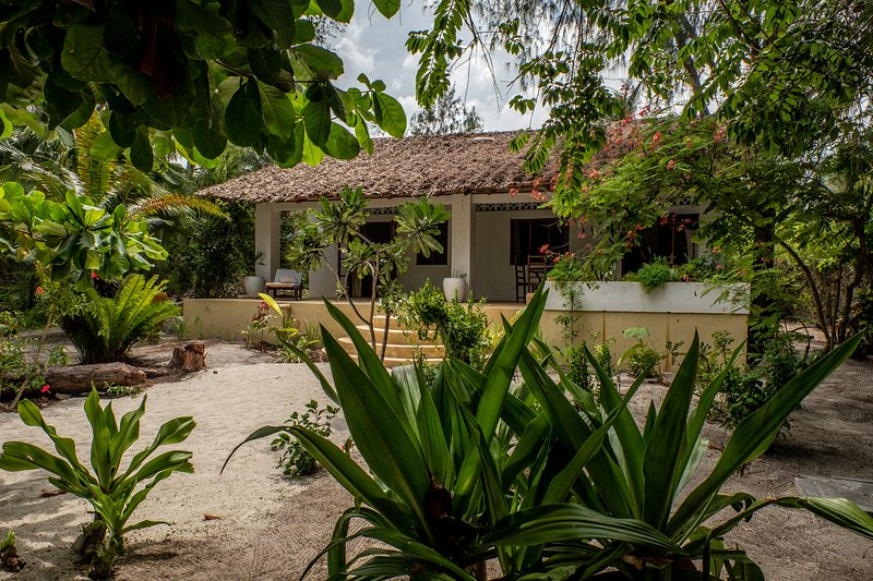 Garden by the Ocean, vacation rental in Paje
