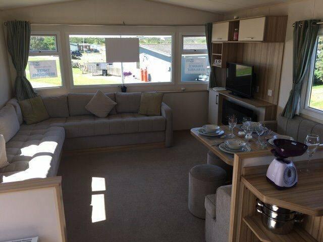 Silver Sands Private Let - Braeburn Jewel, alquiler de vacaciones en Lossiemouth
