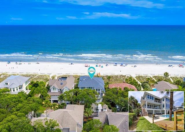 103 Dune Lane Property Location