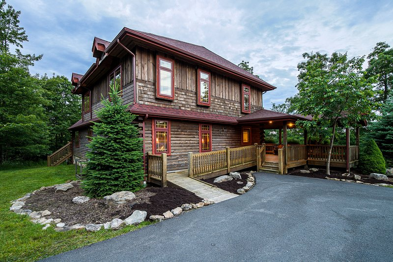 Snuggl'Inn, vacation rental in McHenry