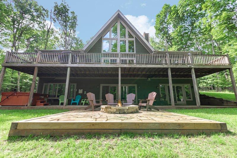 Summerside, vacation rental in Deer Park