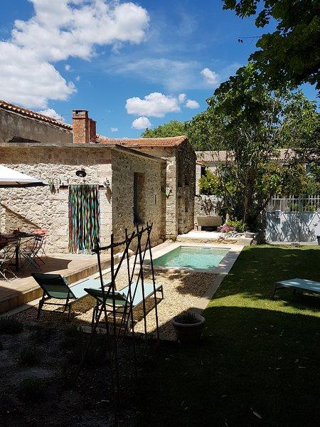 Maison Familiale Vigneronne Loizo Tripadvisor Assas Location