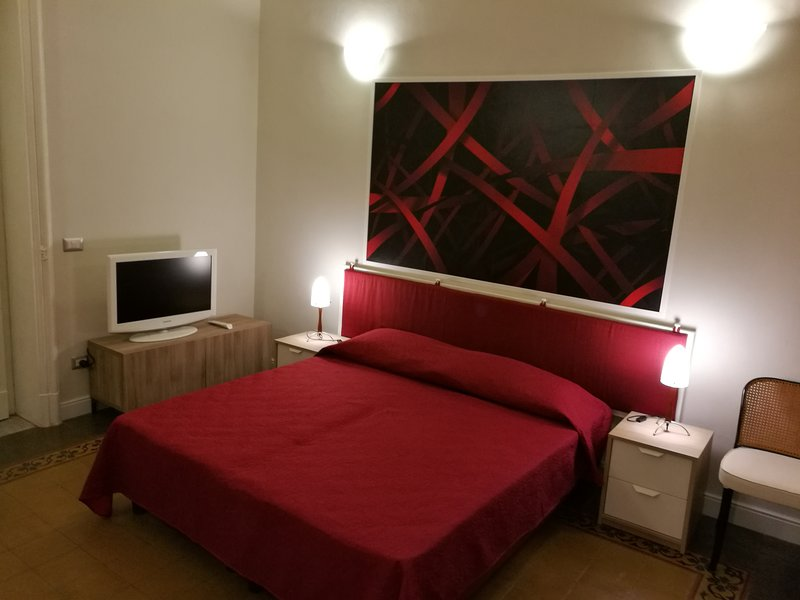 Ursino Rooms Apartments, alquiler vacacional en Fleri