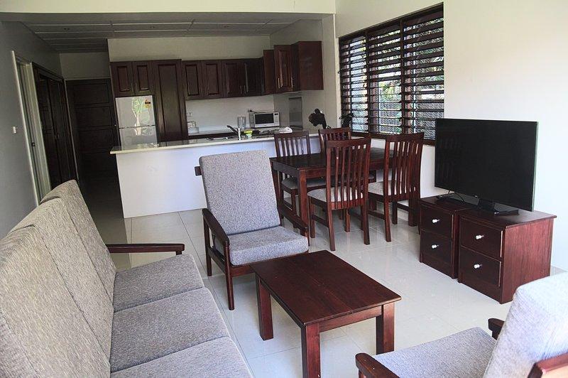 Awesome Apartments Fiji | Baravi, alquiler de vacaciones en Malolo Lailai Island
