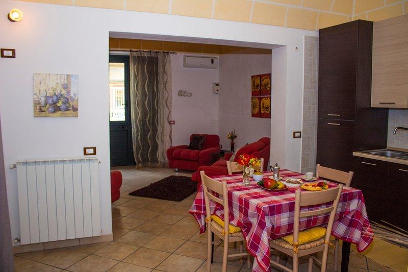 Casa Liberta´, location de vacances à Marsala