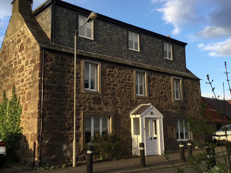 The Auld Forge, holiday rental in Strathyre