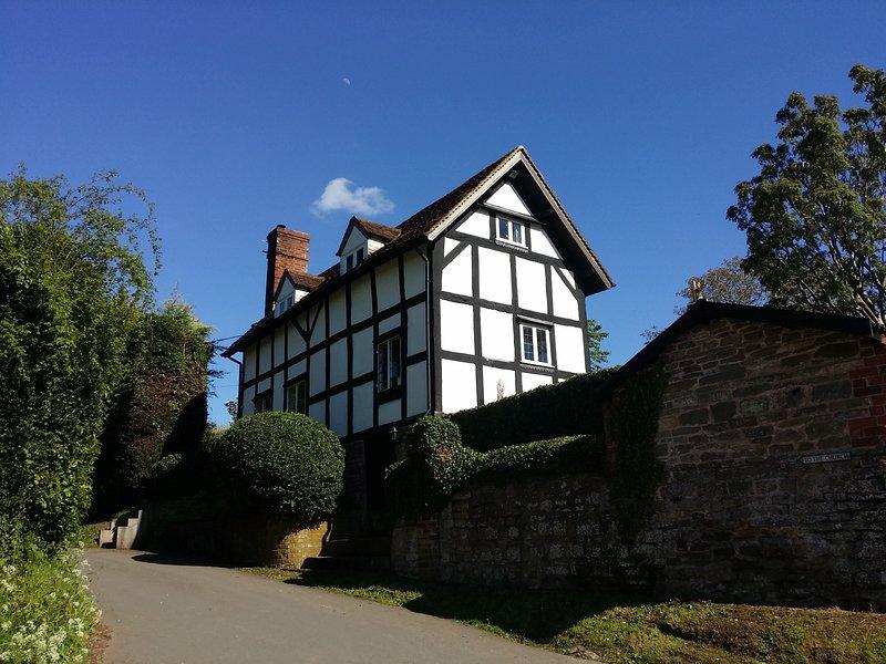 Rural family cottage retreat, casa vacanza a Bolstone