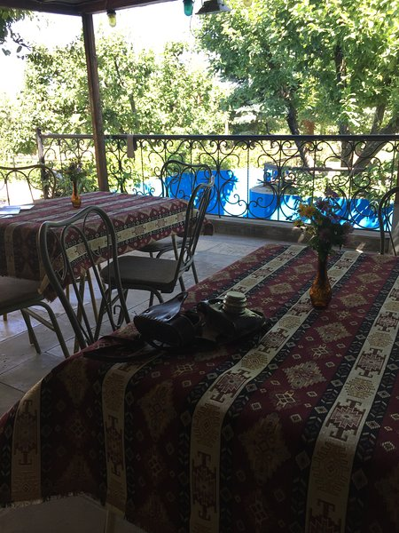 Apple Tree Family House(ECO), holiday rental in Aragatsotn