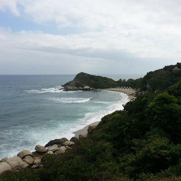 Playas Tayrona Park