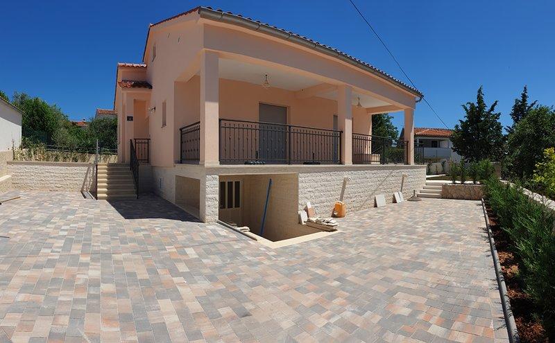 Villino Del Nonno, holiday rental in Merag