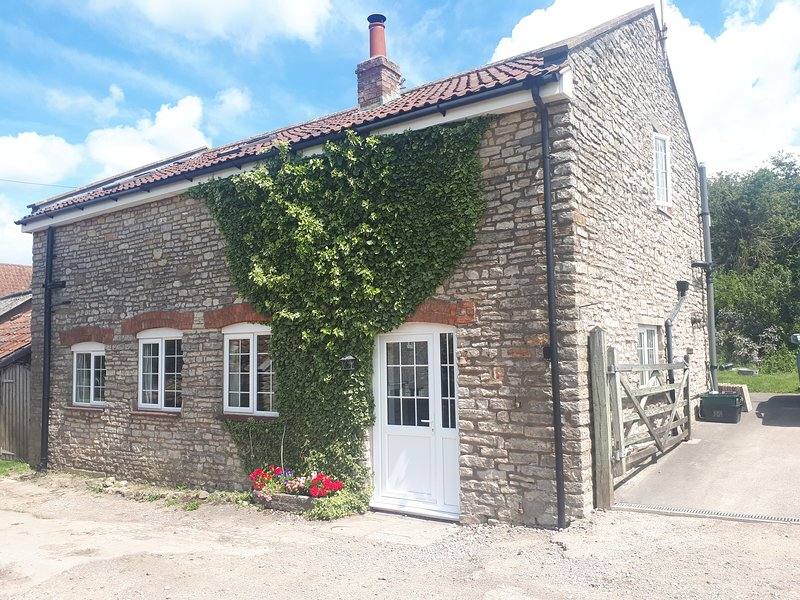 Gorgeous large Cottage on small working farm inside the City of Bristol, location de vacances à Bristol