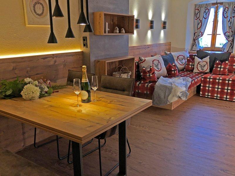 Ferienappartement Pircher-Maes, Ferienwohnung in Trins