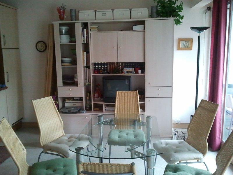 Residence Le Vermandois , classé Batiment de France, aluguéis de temporada em Malakoff