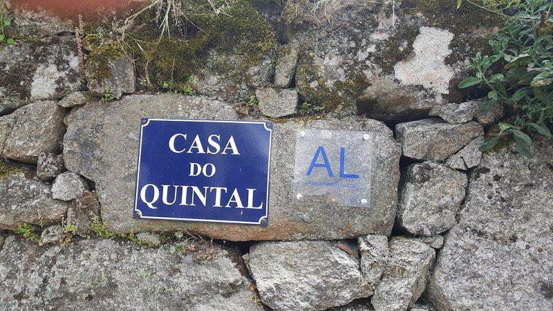 Casa Antiga do Quintal, casa vacanza a Ancede e Ribadouro