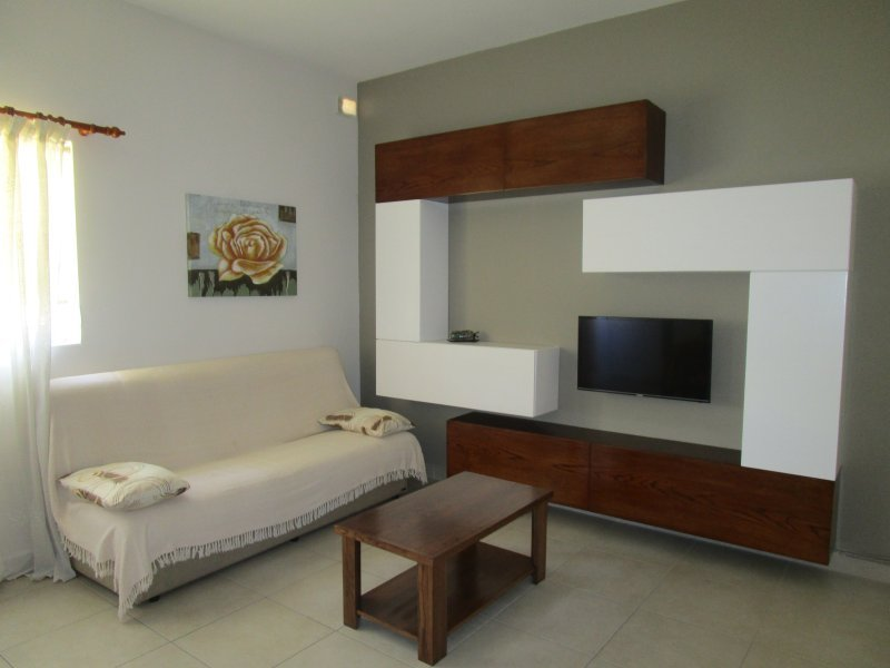 Birzebbugia apartment with 3 bedrooms, vacation rental in Safi