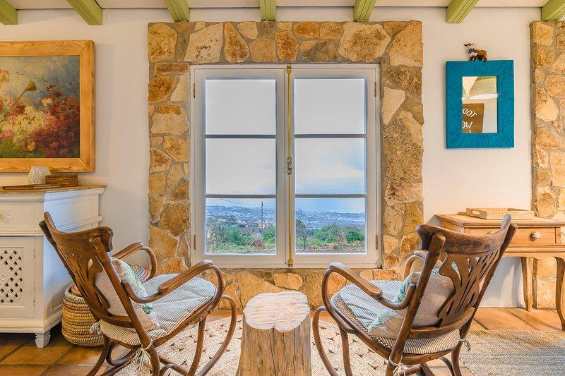 Casa La Jara, vacation rental in La Orotava