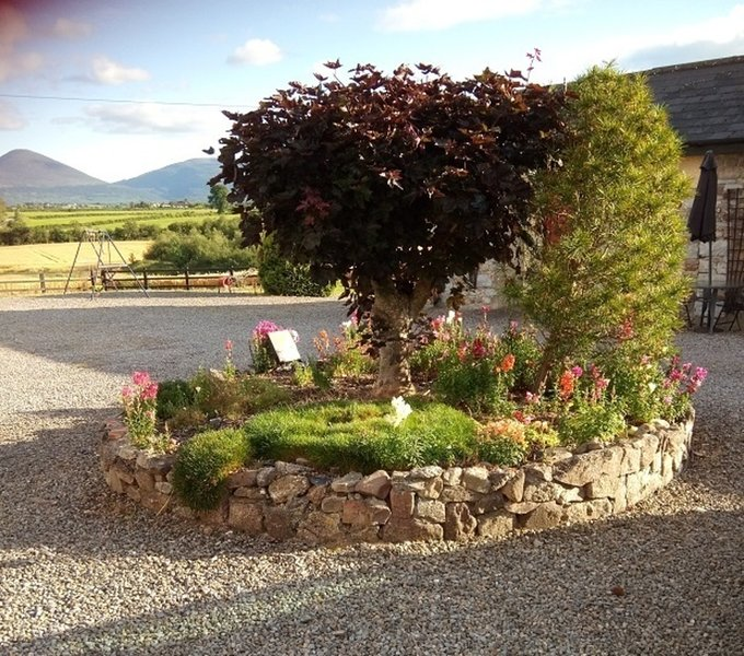 Tir na nOg, vacation rental in Tulla