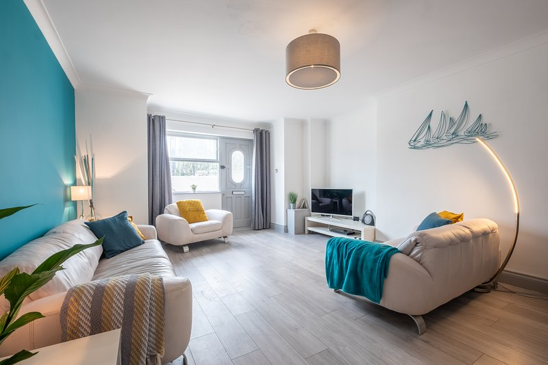 Solent Retreat, holiday rental in Portsmouth