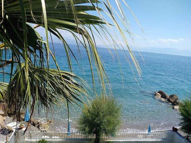 VILLA CONSTANTINA APARTMENTS, alquiler de vacaciones en Trikala