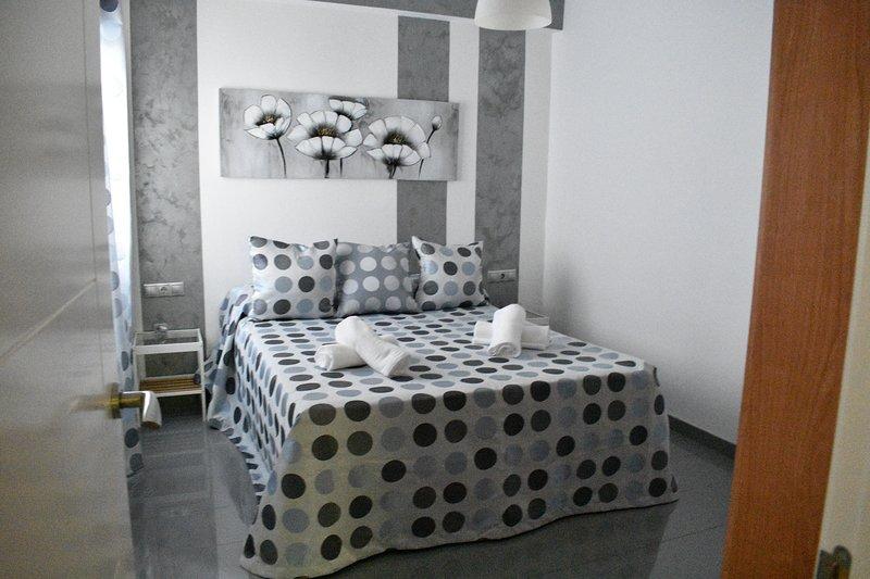 Nice apartment in Córdoba & Wifi, location de vacances à Cerro Muriano