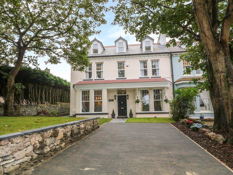 Lyngaran House, Holyhead, vacation rental in Holyhead