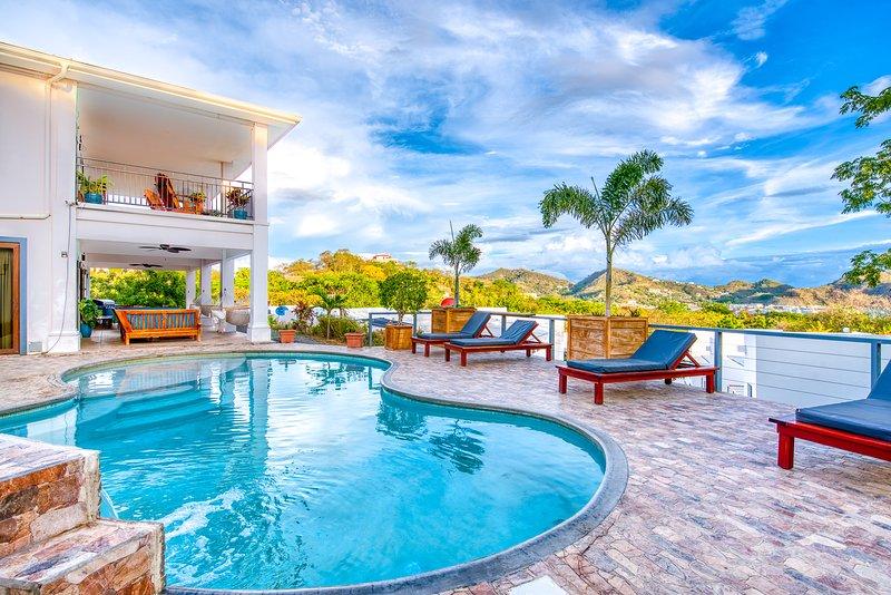 Casa Soma Private Vacation Villa, location de vacances à Rivas