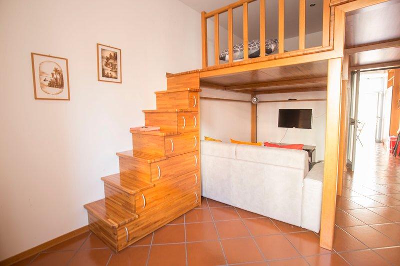 Procida 27 - Milano Citylife/zona fiera, vacation rental in Novegro
