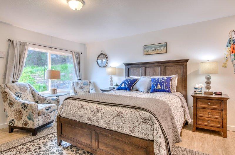 #7 Minke * Whale Inn, vacation rental in Depoe Bay