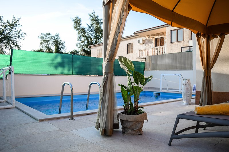 Apartment 19322, holiday rental in Divsici