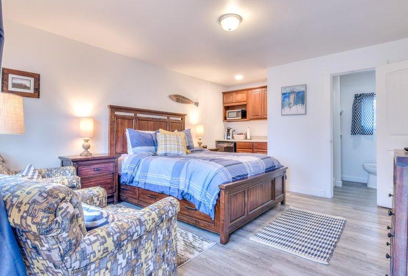 #5 Fin * Whale Inn, vacation rental in Depoe Bay