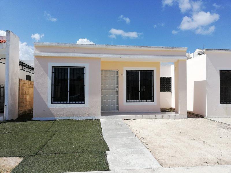 Casa Isabel, vacation rental in Copper Bank