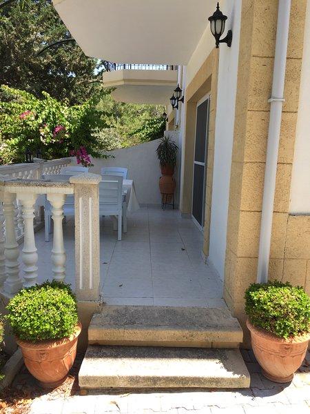 Olive tree mews, location de vacances à Bellapais