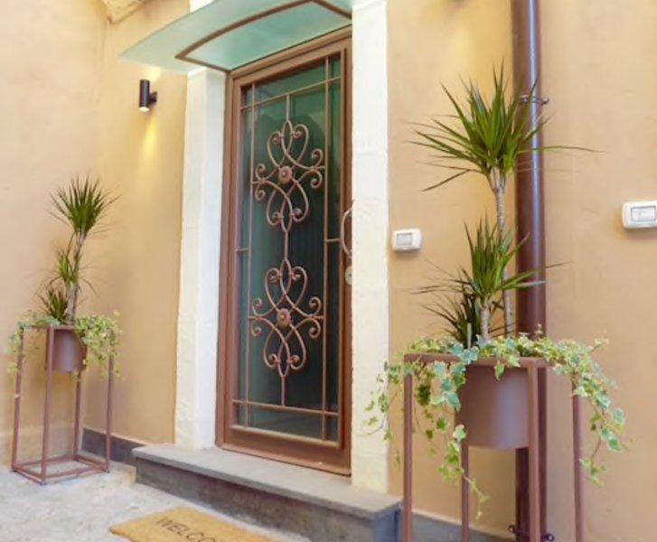 Casa dell'edera, vacation rental in Catania